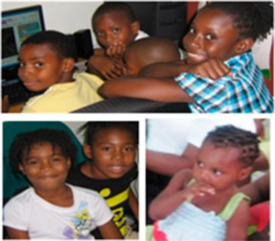 Hear The Children Cry missing children service